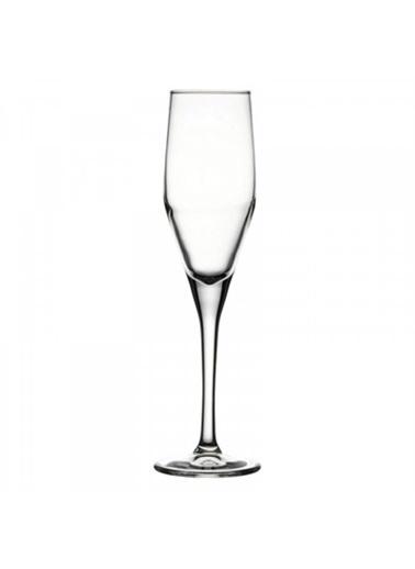 Paşabahçe Paşabahçe 44591 Şampanya Bardağı 6'Lı Renkli